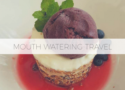 Mouth Watering Travel