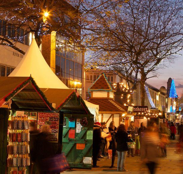 Swanse-Christmas-market